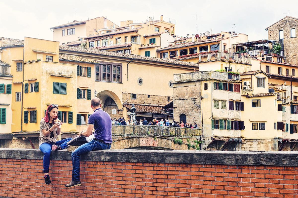 Study Abroad photo 1